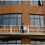zlp630 ablak tisztító kötél felfüggesztett platform