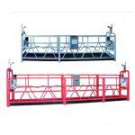 ZLP500 Ssupended Access Equipment / Gondola / Bölcső / állványzat építéshez