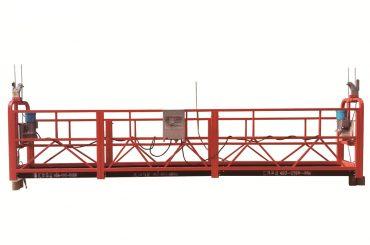 ZLP800-High-Rise-Festés-Surface-Cosmetics-Gondola